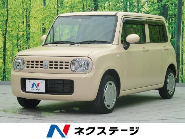 「平成26年 アルトラパン G @車選びドットコム」の画像1