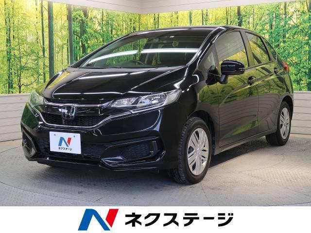 「平成31年 フィット 1.3 13G F @車選びドットコム」の画像1