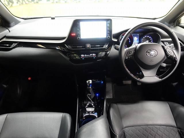 「令和2年 C-HR 1.2 G-T モード ネロ セーフティ プラス @車選びドットコム」の画像2