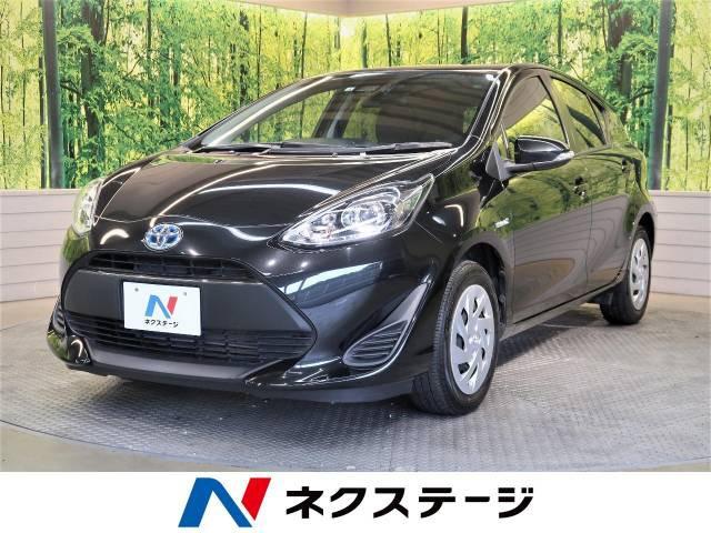 「平成30年 アクア 1.5 G ソフトレザーセレクション@車選びドットコム」の画像1