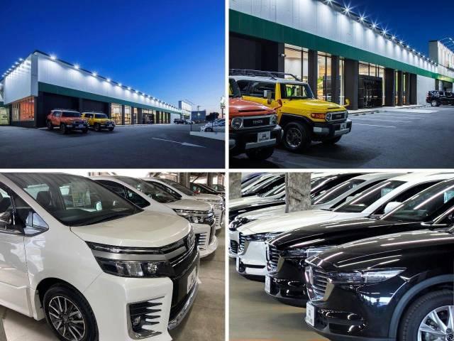 「平成31年 フォレスター 2.0 アドバンス 4WD @車選びドットコム」の画像3