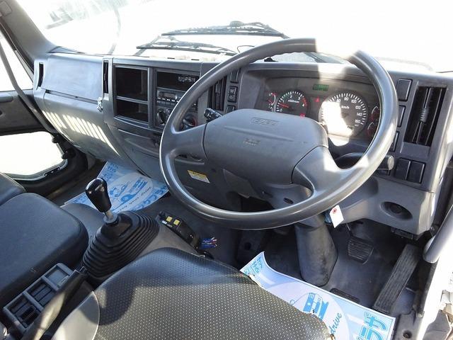 「平成22年 いすゞ フォワード ダンプ コボレーン付き 最大積載3.75トン@車選びドットコム」の画像3