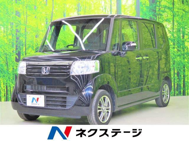 「平成25年 ホンダ G SSパッケージ 特別仕様車@車選びドットコム」の画像1