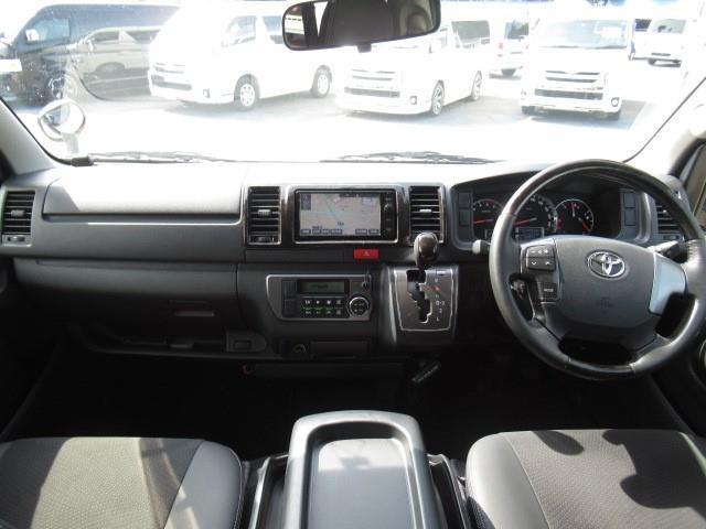 「H28 ハイエース 4WD ベッドキット Dプライム@車選びドットコム」の画像3