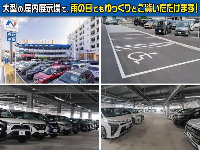 「平成29年 ムーヴカスタム RS ハイパー SAIII @車選びドットコム」の画像3