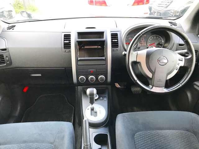 「平成22年 エクストレイル 2.0 20GT ディーゼル 4WD 本州仕入 寒冷地 @車選びドットコム」の画像3