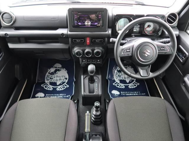 「令和2年 ジムニー XC@車選びドットコム」の画像2