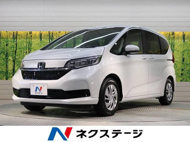 「令和3年 フリード 1.5 G ホンダセンシング @車選びドットコム」の画像1