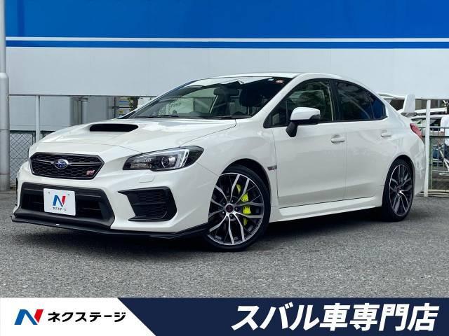 「平成31年 WRX STI 2.0 タイプS 4WD @車選びドットコム」の画像1