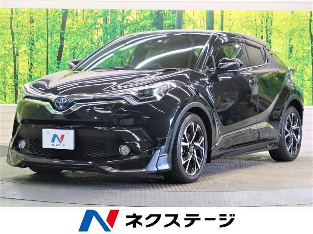 「平成29年 C-HR G@車選びドットコム」の画像1