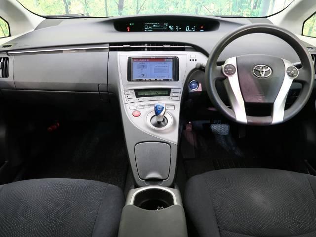 「平成24年 プリウス 1.8 S @車選びドットコム」の画像2