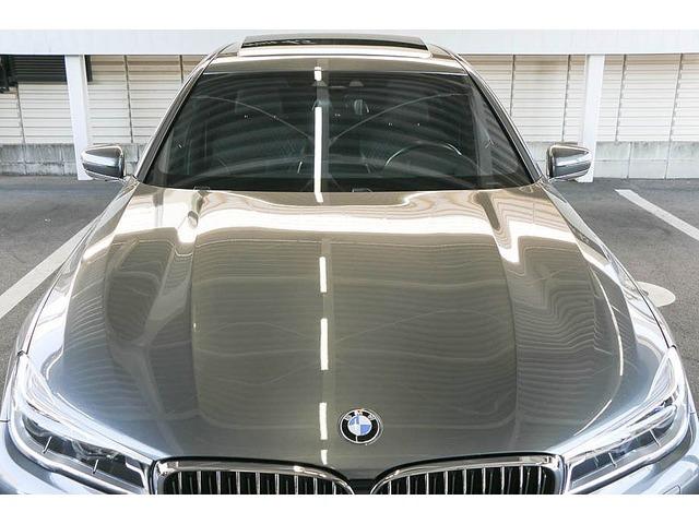 「返金保証付:BMW 750Li☆パノラミックルーフ☆アルピナフロントスポイラー☆パノラミックガラスルーフ☆レーザーライト☆@車選びドットコム」の画像3