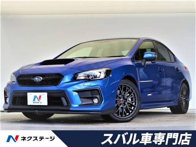 「平成31年 WRX S4 2.0 GT アイサイト 4WD @車選びドットコム」の画像1