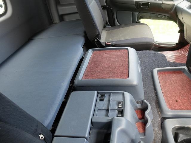 「日野プロフィア ロングダンプ 排ガス規制適合 22t 7速 2デフ コボレーン ターボ 6.2mNOX/PM 中古トラック下取買取@車選びドットコム」の画像3