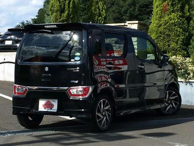 「\全車保証付/ 平成31年 スズキ ワゴンR ハイブリッド(HYBRID) FX リミテッド @車選びドットコム」の画像2