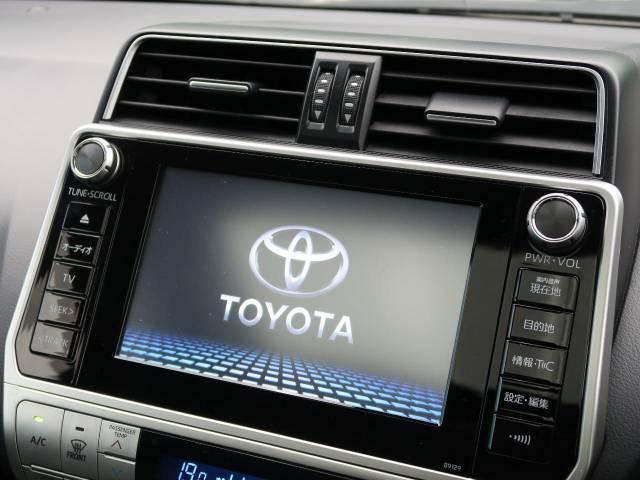 「平成30年 ランドクルーザープラド 2.7 TX Lパッケージ 4WD @車選びドットコム」の画像3
