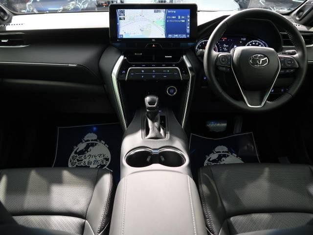 「令和2年 ハリアー 2.0 Z レザーパッケージ @車選びドットコム」の画像3