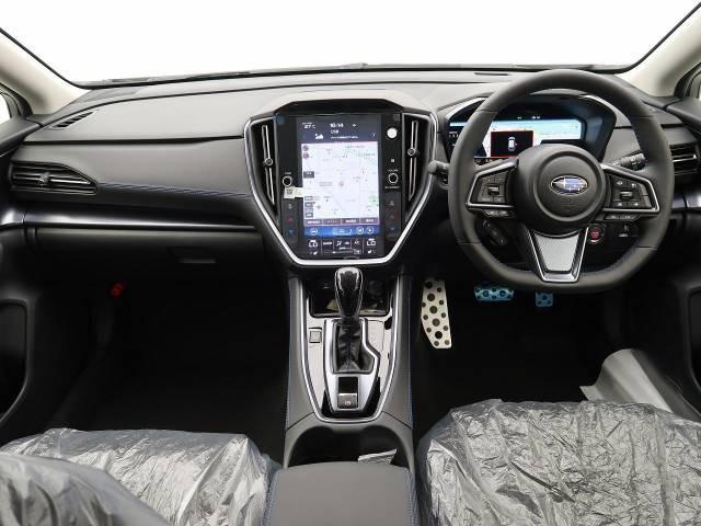 「令和3年 レヴォーグ 1.8 GT-H EX 4WD @車選びドットコム」の画像2