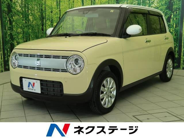 「平成29年 アルトラパン X @車選びドットコム」の画像1
