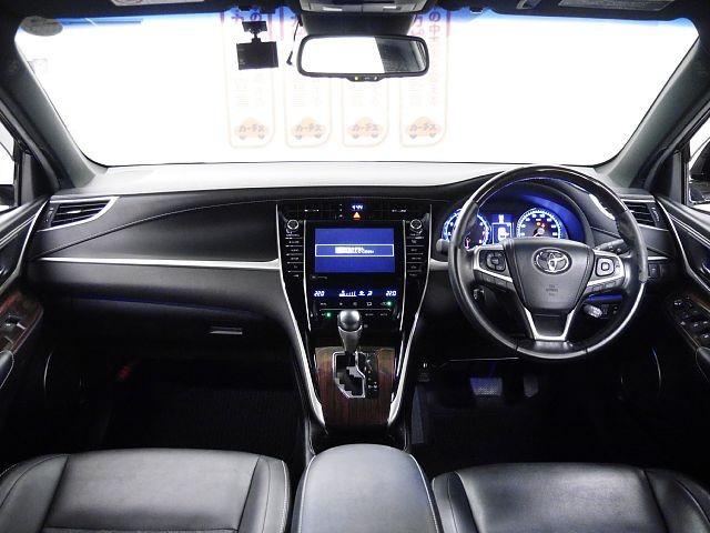 「\全車保証付/ 平成28年 トヨタ ハリアー 2.0 プレミアム アドバンスドパッケージ @車選びドットコム」の画像3