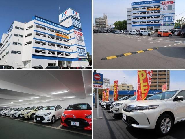 「平成30年 ハリアー 2.0 プレミアム メタル アンド レザーパッ@車選びドットコム」の画像3