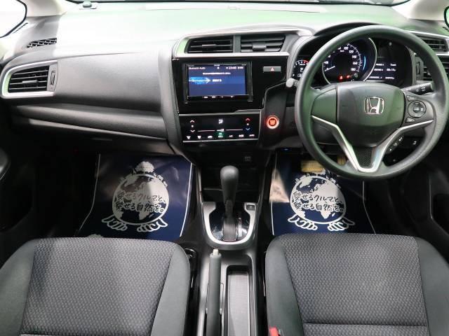 「平成31年 フィット 1.3 13G F @車選びドットコム」の画像2