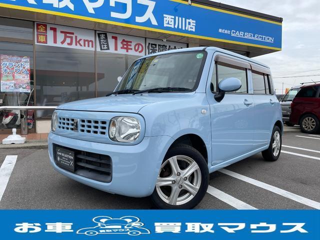 「☆新潟県新潟市 平成21年 スズキ アルトラパン G SDナビ フルセグ Bluetooth@車選びドットコム」の画像1