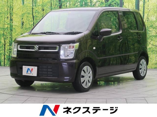 「平成30年 ワゴンR FA @車選びドットコム」の画像1