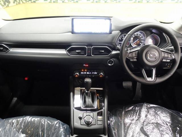 「令和3年 CX-5 2.2 XD スマートエディション @車選びドットコム」の画像2