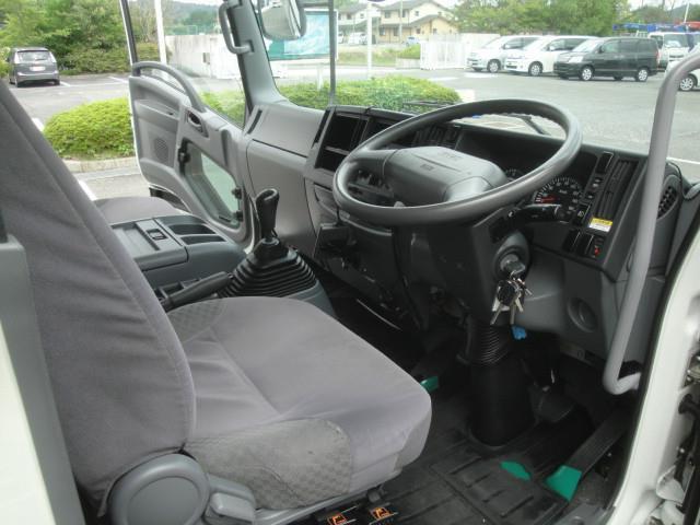 「H24 いすゞ フォワード アルミウィング 積載2900Kg@車選びドットコム」の画像3