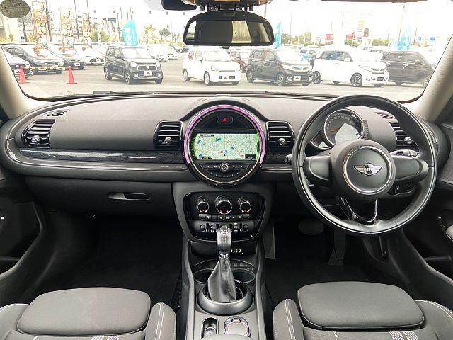「\全車保証付/ 2017年 BMW ミニ クーパー S クラブマン@車選びドットコム」の画像3