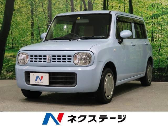 「平成25年 アルトラパン G @車選びドットコム」の画像1