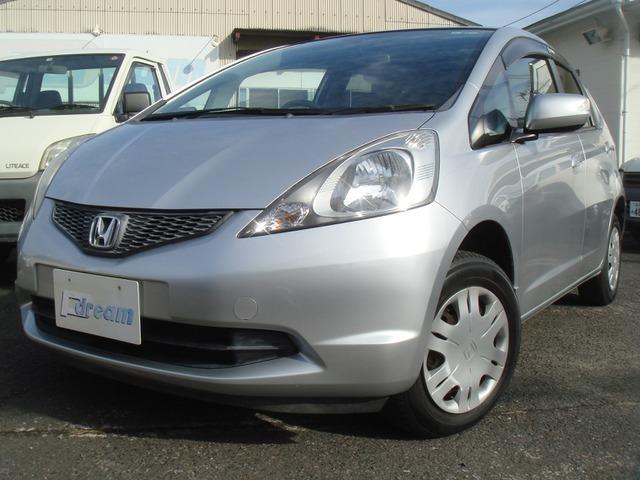 「返金保証付:平成21年 ホンダ フィット 1.3 G ワンオーナー車両@車選びドットコム」の画像3