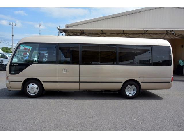 「「ロング」 GX マイクロバス 29人乗り 自動ドア オートステップ モケットシート リクライニング カーテン@車選びドットコム」の画像3