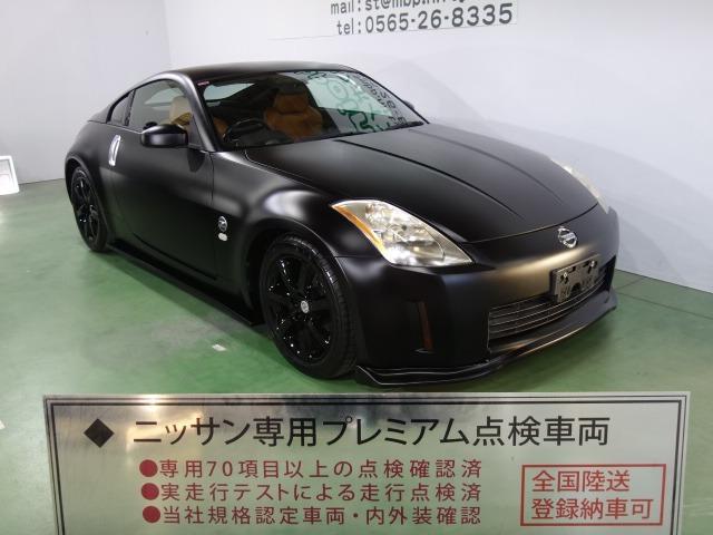 「返金保証付:3.5 バージョン T@車選びドットコム」の画像1