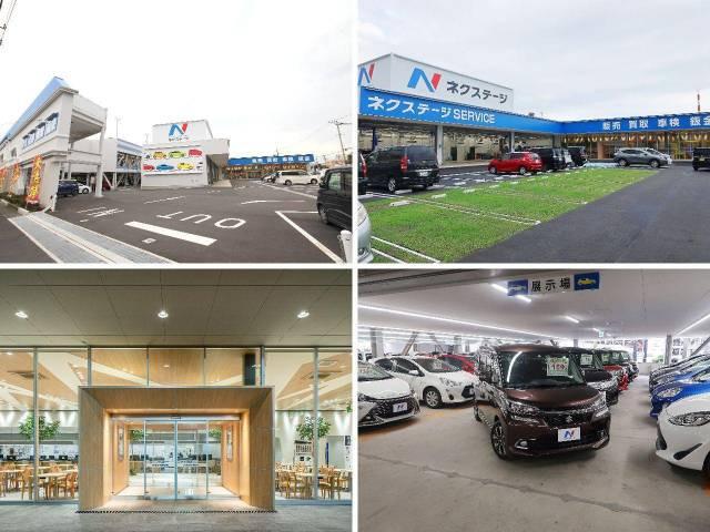 「平成26年 タントカスタム X @車選びドットコム」の画像3