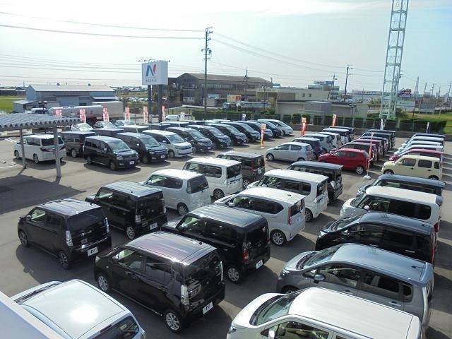 「平成23年 ワゴンR FX @車選びドットコム」の画像3