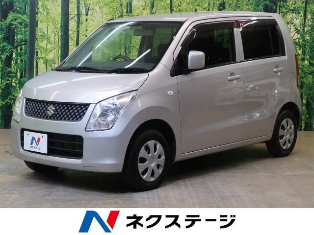 「平成23年 ワゴンR FX @車選びドットコム」の画像1