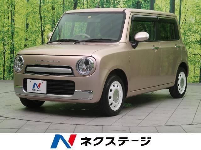 「平成26年 アルトラパンショコラ X @車選びドットコム」の画像1