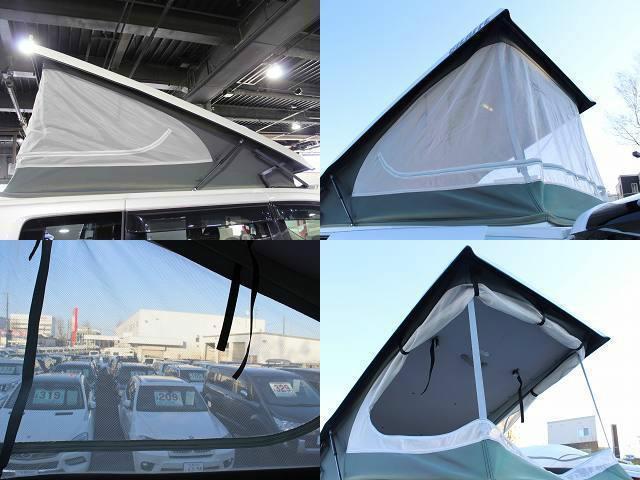 「キャンピング デリカD:5 Dパワー ポップアップ DT4WD@車選びドットコム」の画像2