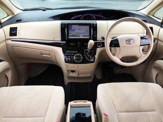 「\全車保証付/ 平成27年 トヨタ エスティマ 2.4 アエラス @車選びドットコム」の画像3