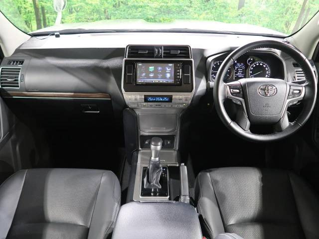 「令和2年 ランドクルーザープラド 2.7 TX Lパッケージ 4WD @車選びドットコム」の画像2