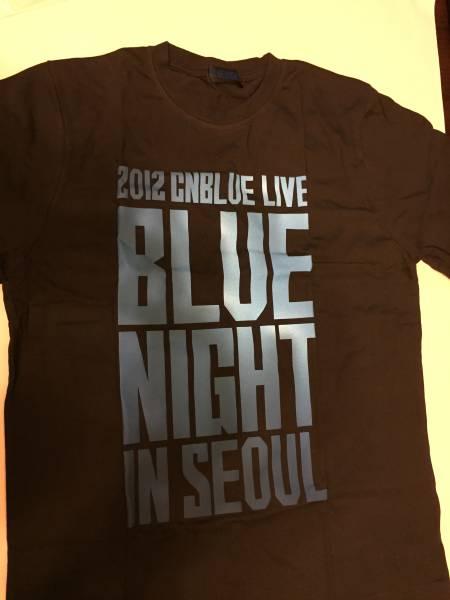 CNBLUE BLUENIGHT 公式グッズ Tシャツ 新品