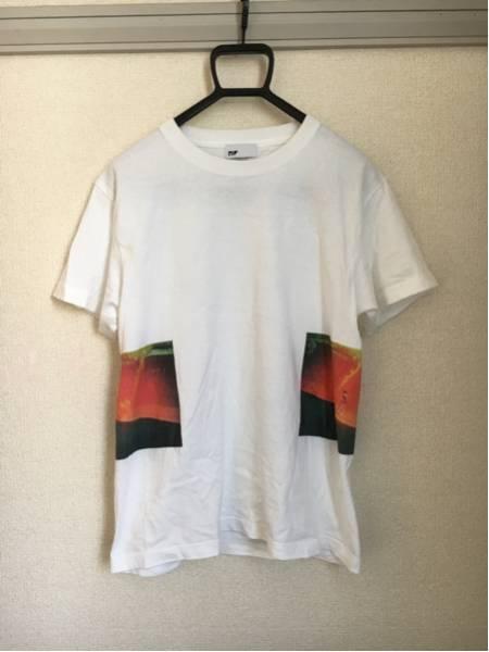 サカナクション NF Tシャツ ライブグッズの画像