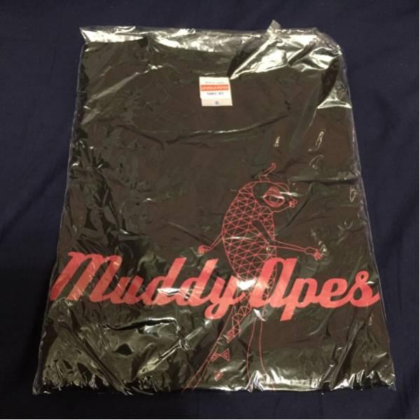 LUNA SEA INORAN MUDDY APES Tシャツ S新品
