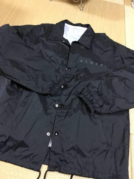 ケムリ kemuri コーチジャケット Mサイズ 新品