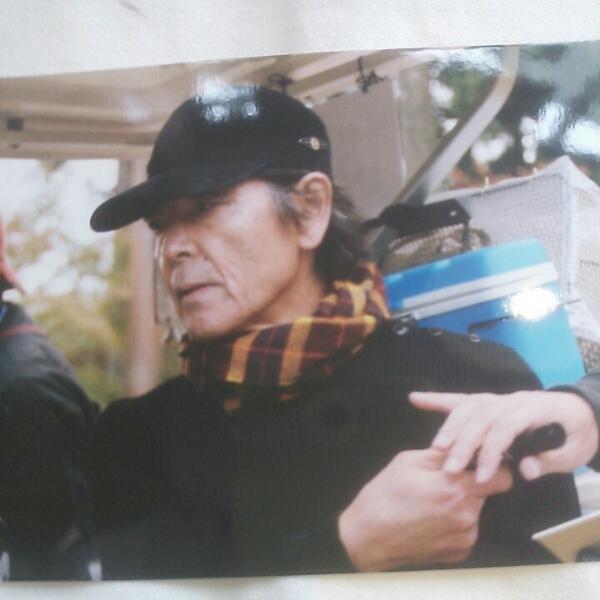 柴田恭兵ゴルフ写真