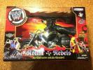 WWF/WWE アンダーテイカー バイク Rollin' Rebels JAKKS