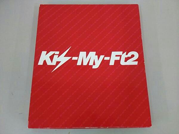 Kis-My-Ft2 コンプリートスペシャルBOX(CD6種+DVD2種)