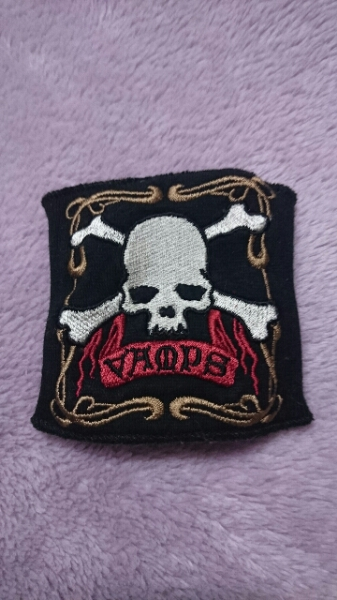 VAMPS LIVE 2013 リストバンド HYDE K.A.Z